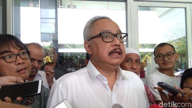Ketua Dewan Pembina Tim Pengacara Muslim (TPM), Mahendradatta