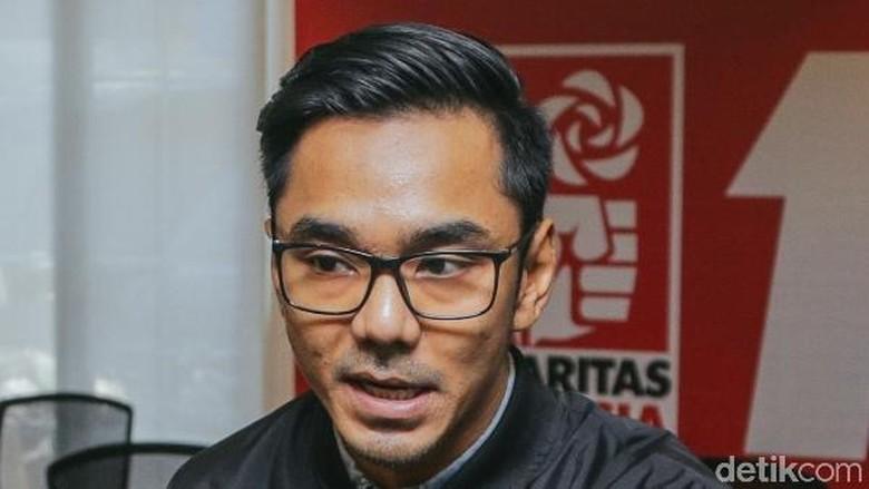 PSI: Kesantunan SBY Luluh Lantak oleh Andi Arief