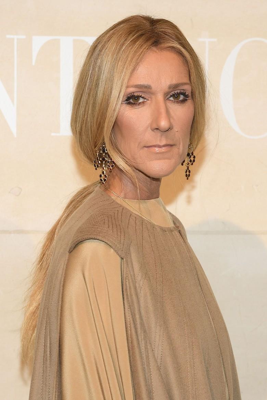 Celine Dion. Foto: Getty Images