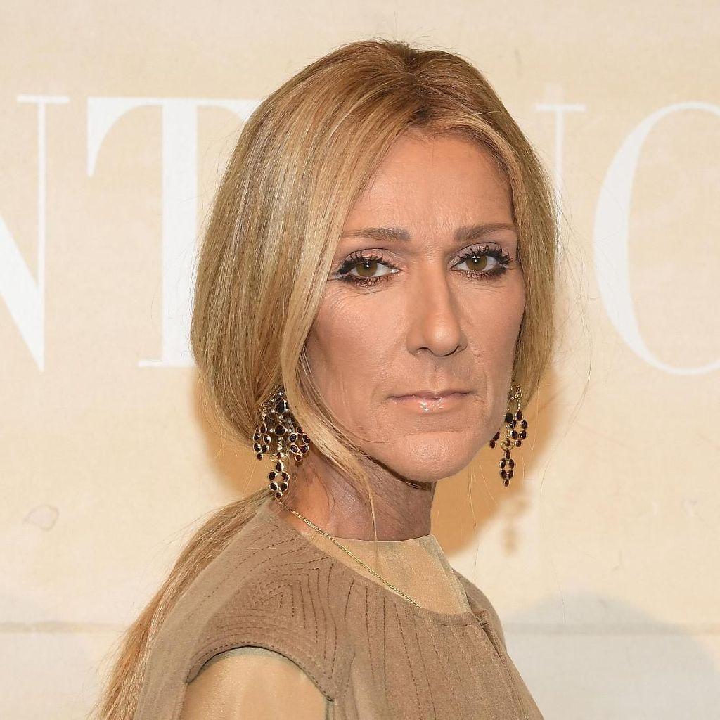 Ketika Celine Dion Nyanyikan Ulang Lagu Anak-anak Baby Shark