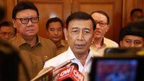 Wiranto Beberkan Keberhasilan Pemerintahan Jokowi Bangun Perbatasan
