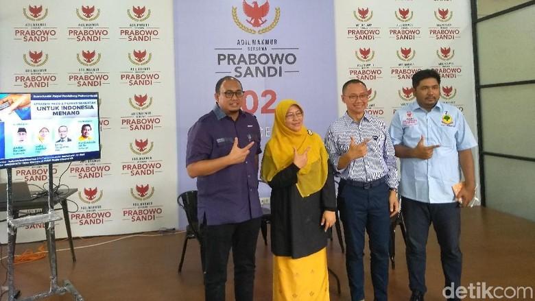 Koalisi Prabowo Sepakat Tak Saling Gerus Agar Calegnya Lolos ke DPR