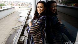 Sara Ponakan Prabowo Ngaku Bawa Kekuatan Suara Anak Muda di Pilkada Tangsel