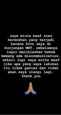 Atlet Peraih Emas Asian Games 2018 Minta Maaf Injak Bangku MRT