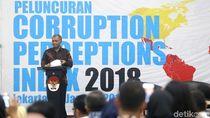 Pemberantasan Korupsi dan Penerimaan Pajak