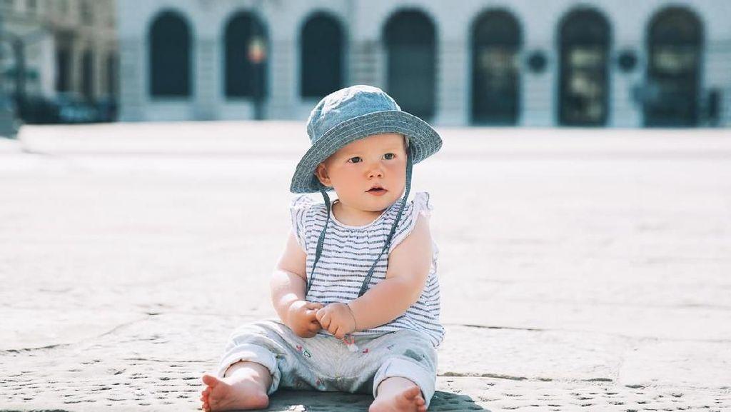 30 Inspirasi Nama Bayi dari Keluarga Italia Paling Populer