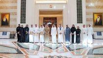 Uni Emirat Arab Dikritik Berikan Penghargaan Kesetaraan Gender ke Pria