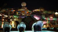 7 Hal yang Bisa Dilakukan Malam Hari di Abu Dhabi