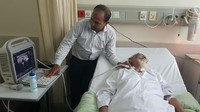 Abu Bakar Baasyir Masih Dirawat Tim Dokter, Ini Riwayat Kesehatannya