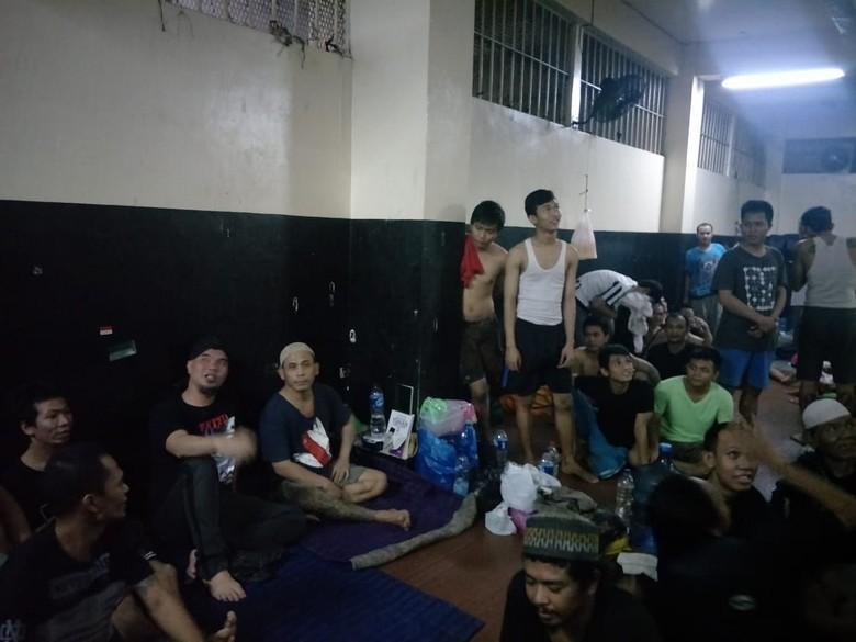 Ahmad Dhani Ditahan di Rutan Cipinang, Begini Kondisinya