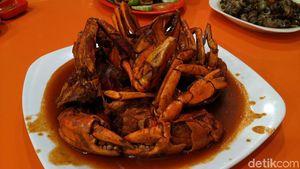 Tak Bikin Kantong Bolong, Resto Seafood Enak Ini Harganya di Bawah Rp 50.000