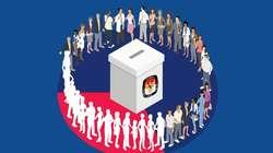 Kompleksitas Pemilih Rasional