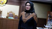 Eni Saragih Sebut Dirut PLN Sofyan Basir Minta Fee Sama Rata