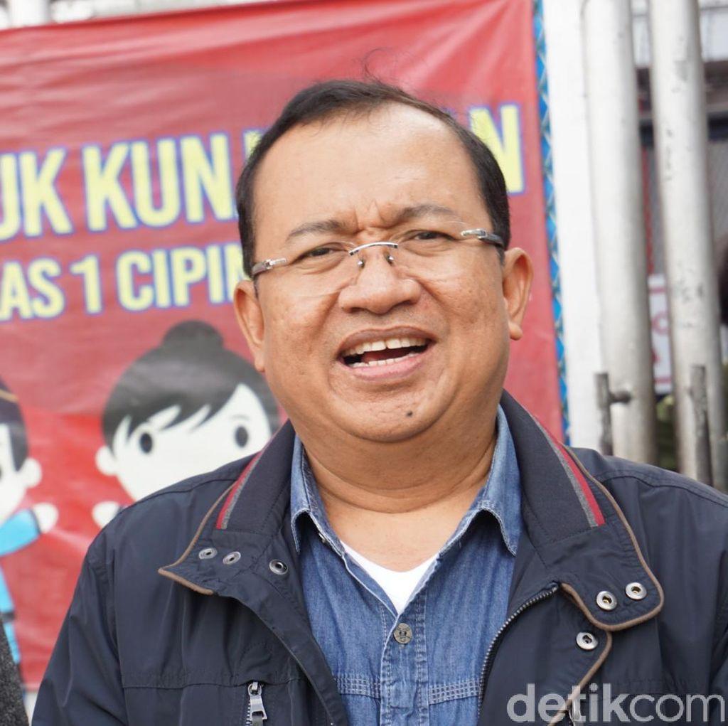 BPN Sebut Prabowo Tak Akan Serang Jokowi di Acara Debat