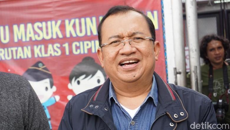 Priyo: BPN akan Tarik Semua Saksi di KPU Pusat hingga Kabupaten/Kota