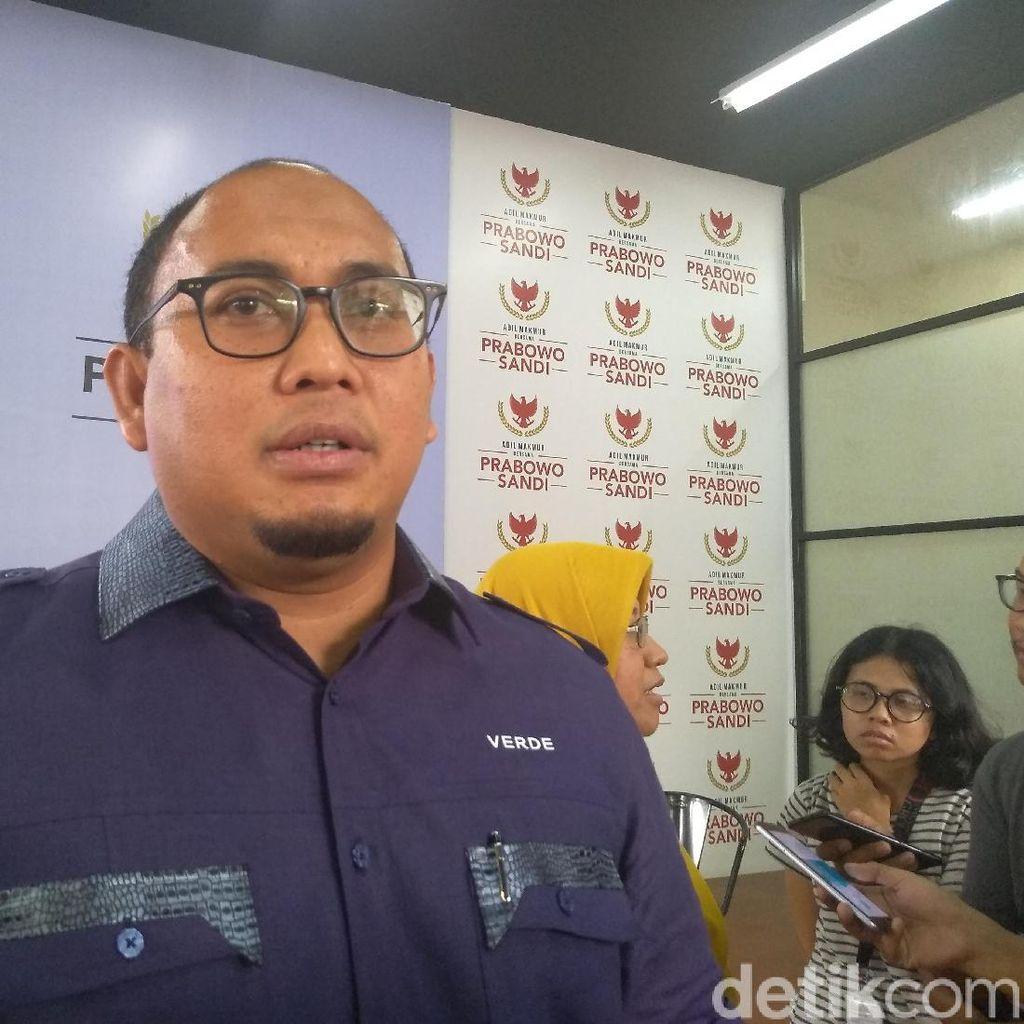 Said Aqil Anggap Puisi Fadli Lecehkan Mbah Moen, BPN: Politis!