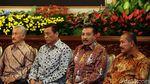 Potret Gatot Nurmantyo Masuk Istana Lagi
