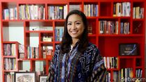 Keponakan Prabowo Diusung PDIP di Tangsel, Gerindra Buka Suara