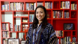 Lagi-lagi Fisik Ponakan Prabowo Jadi Bahan Serangan Politik