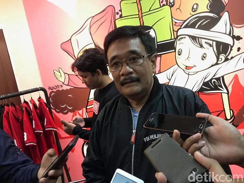 NasDem Ngaku Incar Ganjar untuk Capres, PDIP: Kok Syahwatnya Sudah 2024?
