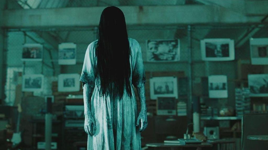 Merinding! 5 Cerita Hantu Ini Sering Dialami oleh Pedagang Makanan Malam