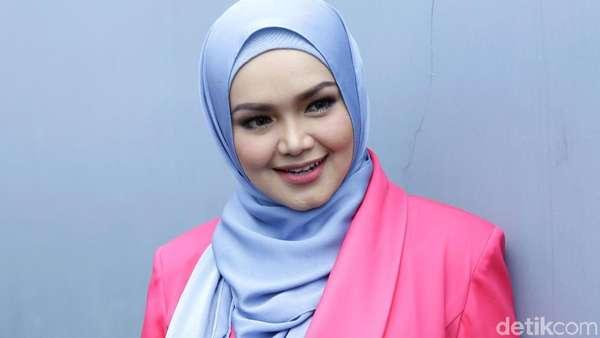 Siti Nurhaliza Siap Gelar Konser di Jakarta