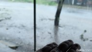 Hujan Es, Perubahan Iklim, dan Peringatan Dini