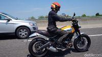 Dukung Motor Masuk Tol, Pencinta Moge: Bisa Dorong Pariwisata