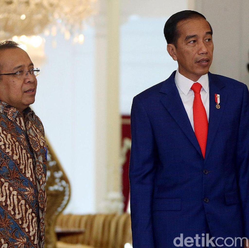 Prediksi Menteri: Pratikno Tetap di Sisi Jokowi