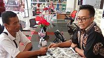 Pakai Uang Receh, Petani di Majalengka Beli Mobil Cash