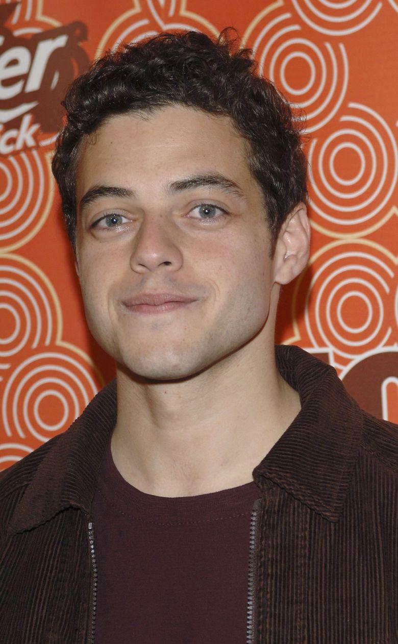 Sejak 2004 lalu, Rami Malek sudah mulai terjun di dunia seni peran. Stephen Shugerman/Getty Images