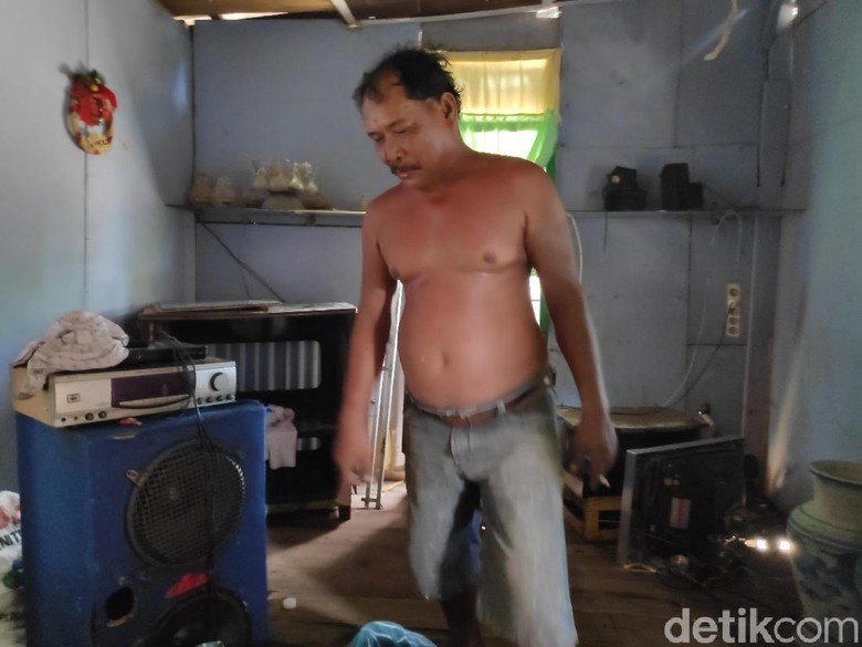 Tepis Sandiwara Uno II, Ilyas Ungkap Penyebab Lumpur Hanya di Badan Depan