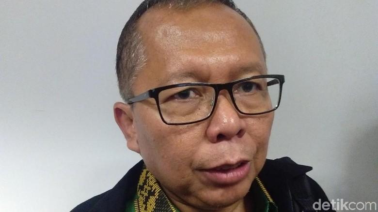 Bela Luhut, TKN: Prabowo Tak Mampu Uraikan Kebijakan Turunkan Harga Pangan