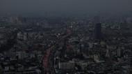 Drone Dikerahkan Berantas Polusi di Bangkok