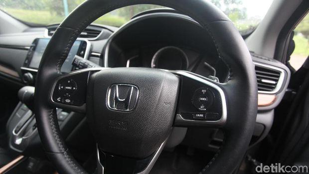 Setir Honda CR-V