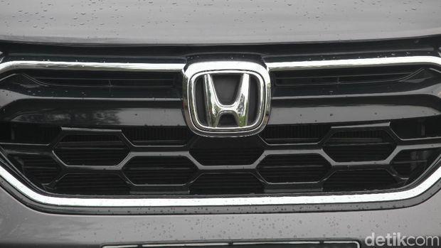 Grille Honda CR-V