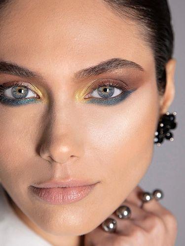 Makeup Artist Lady Gaga Ungkap Tren Makeup 2019