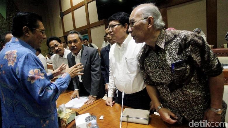 LIPI Curhat ke DPR soal Rencana Reorganisasi