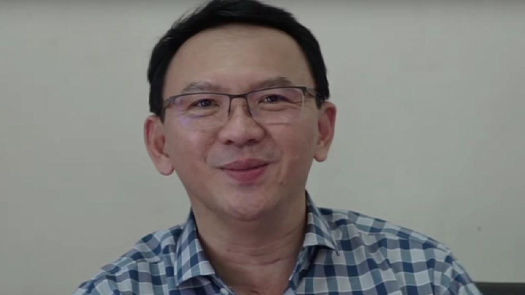 Ahok: Selamat HUT DKI Jakarta, Semoga Semakin Bahagia Warganya