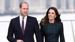 Hadiah Manis dari Kate Middleton untuk Ulang Tahun Pangeran William ke-37