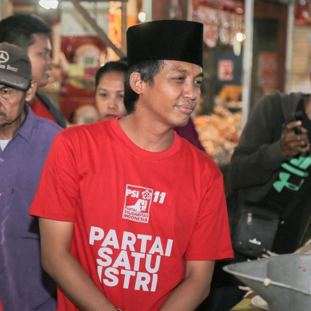 TKN: OK OCE Gagal di Jakarta, Dibawa ke Nasional Sama dengan Bencana