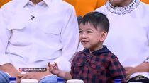 Ketika Jan Ethes Makan Duren dan Ayam Goreng Bareng Jokowi