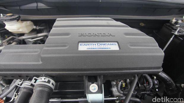 Mesin Honda CR-V