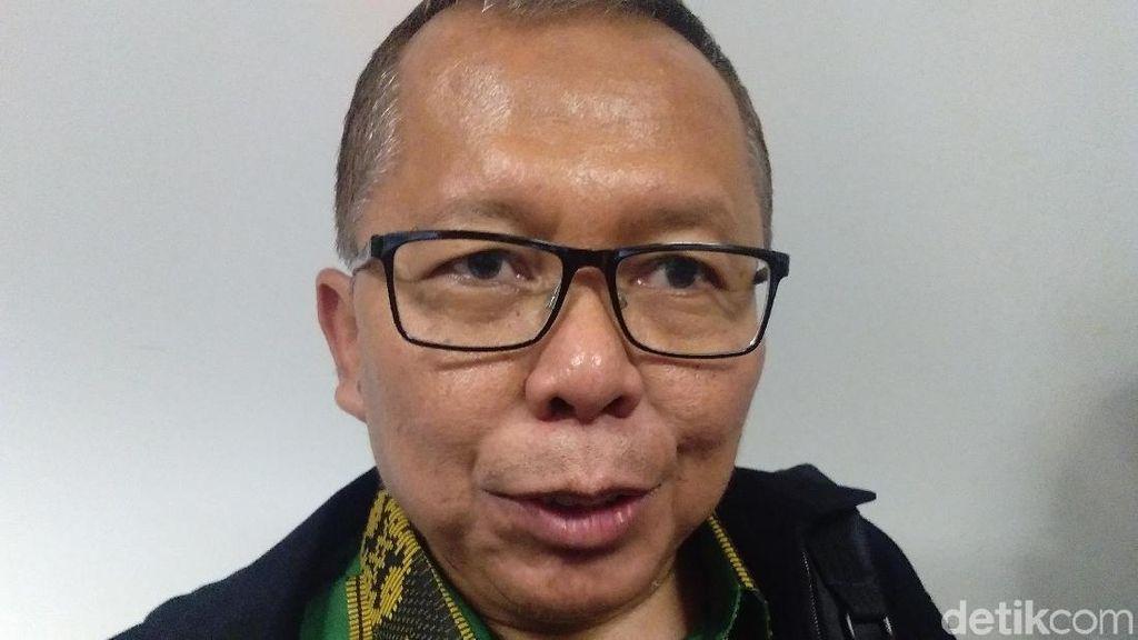 31 Kepala Daerah di Jateng Dukung Jokowi, TKN: Kan Ada Wasitnya