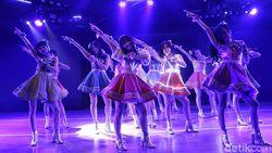 JKT48 Trending, #8thAnnivJKT48 Bergema di Twitter