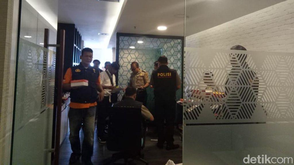 Arema FC Mulai Gelisah dengan Gerak Satgas Anti Mafia Bola