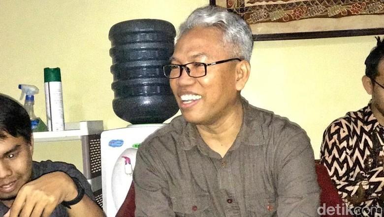 Dapat Salinan Putusan Kasasi, Buni Yani: Saya Dipenjara 1 Februari