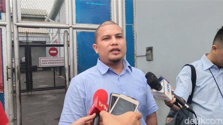 BPN Prabowo Siap Beri Bantuan Hukum untuk Mustofa Nahrawardaya