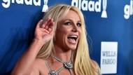 Jatuh Bangun Britney Spears Sebelum Kembali Alami Gangguan Jiwa