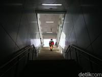 Menanti Laju MRT Jakarta